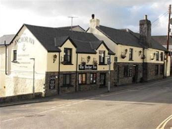 The Anchor Inn Hartland
