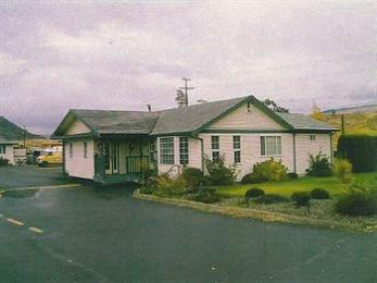 Road Runner Motel