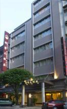 Green Peak Hotel