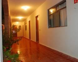 Hotel Balneario San Ramon