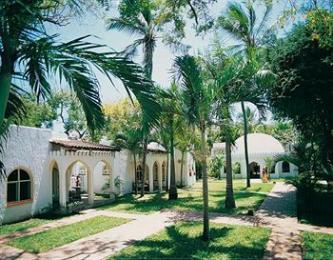 Planhotel Malindi Beach Hotel