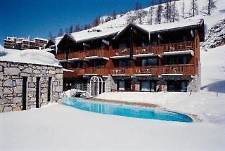 Apartamentos Pierre & Vacances Chalets Solaise