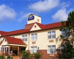Days Inn & Suites Sugarland/Houston/Stafford