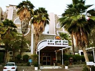 Qurum Beach Hotel