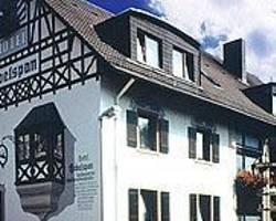 Hotel der Hobelspan