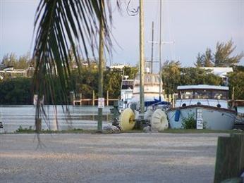 Sea Cove Motel and Marina