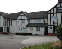 The Bridgehouse Hotel