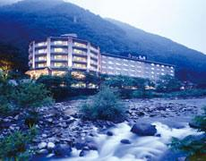 Hotel Yunojin