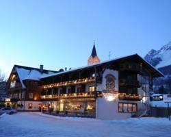 Pehab-Kirchenwirt Hotel