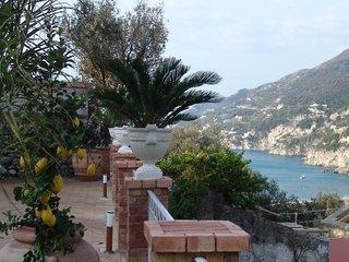 Hotel Vietri Coast