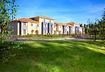 Park & Suites Village Saint Jean d'Illac