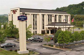 Hampton Inn Bristol