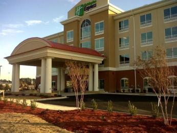 ‪Holiday Inn Express and Suites Smithfield - Providence‬