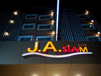 J.A. Siam City Pattaya Hotel