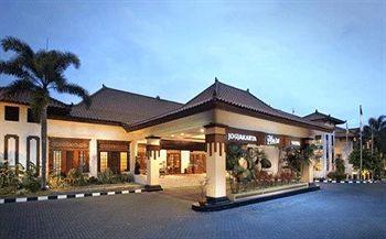 Photo of Jogjakarta Plaza Hotel Yogyakarta