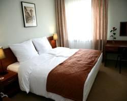Globus Rooms & Apartments