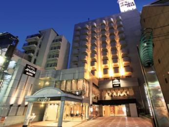 Hotel Area One Kobe Hotel