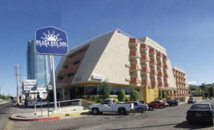 Photo of Hotel Plaza Del Sol Hermosillo