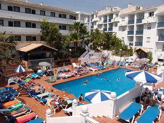 Club Marbella/Regency Palms Crown Resort