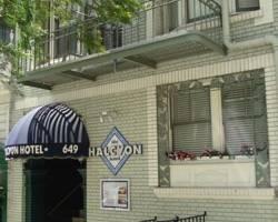 Halcyon Hotel