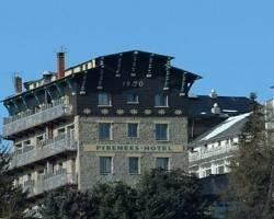 Pyrenees Hotel