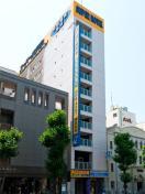 Super Hotel Nanba Nihonbashi