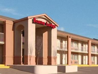 Econo Lodge Albuquerque