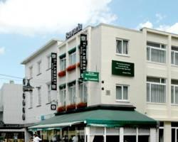 Hotel Restaurant St-Lambert