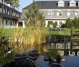 GreenLine Hotel Landhaus Geliti