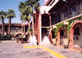 Motel El Indio