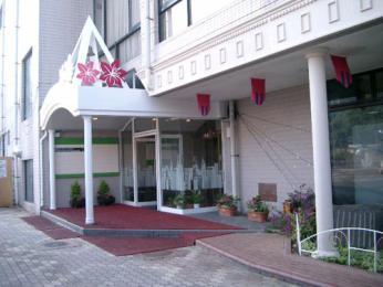 Matsuura City Hotel
