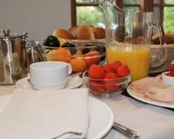Eleven Bed & Breakfast