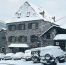 Hotel Mont-Romies