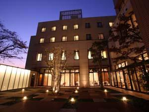 Hotel Grand Fuji