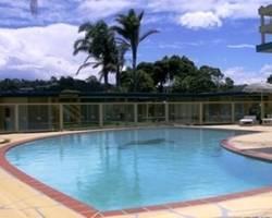 Black Dolphin Resort Motel
