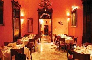 Photo of Hotel Villa Maria Merida