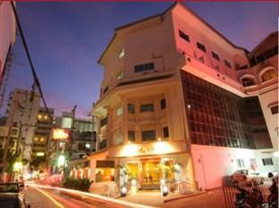 Bella Vista Hotel & Residence