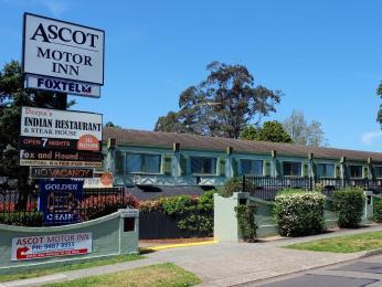 Ascot Motor Inn