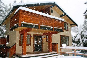 Brio House Whistler