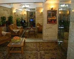 Bostan Hotel
