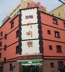 Avichon Motel