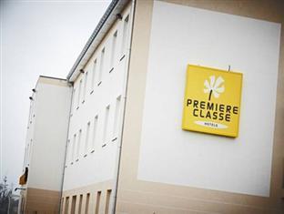Premiere Classe Bourg En Bresse - Montagnat