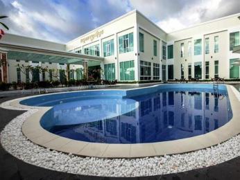 Grand Seagull Hotel
