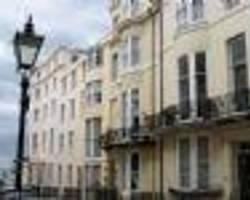 Brighton Court Craven Hotel