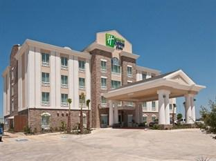 ‪Holiday Inn Express Hotel and Suites Pearsall‬