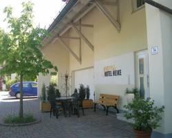 Hotel Heike garni