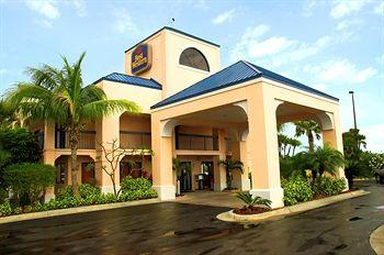 BEST WESTERN Lake Okeechobee