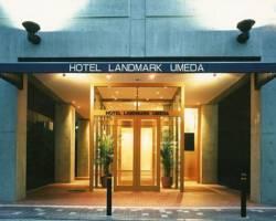 Hotel Landmark Umeda