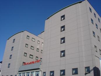 Washington Hotel Plaza