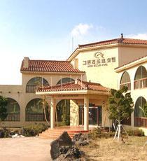 Jeju Green Resort Hotel